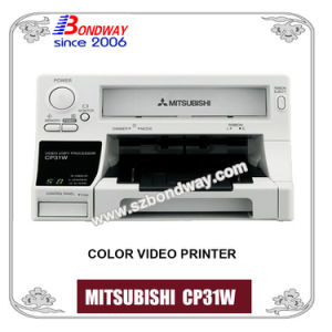 Color Video Printer for Printing Ultrasound Images pictures & photos