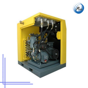 Kb30 22kw 8bar Screw Air Compressor (KB-30A)