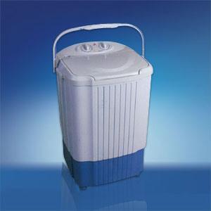 2.5kg Transparent Cover Single-Tub Home Use Washing Machine XPB25-258