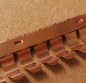 Becu Clip-on Springs pictures & photos