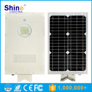 15W LED Integrated Solar Street Light pictures & photos