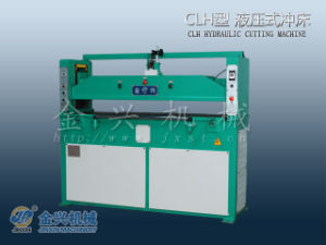 Hydraulic Cutting Machine pictures & photos