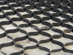 Manufacturer HDPE LDPE Geocell for Construction pictures & photos