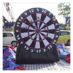 PVC Material Inflatable Dart Board Wholesale Price
