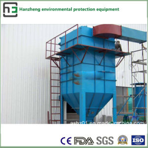 Long Bag Low-Voltage Pulse Dust Collector-Industral Dust Collector pictures & photos