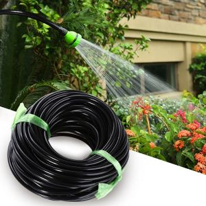 Popular Drip Pipe Irrigation Pipe for Watering pictures & photos