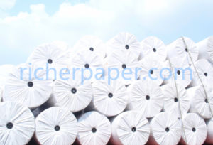 Tissue Paper for Printing in Rolls pictures & photos