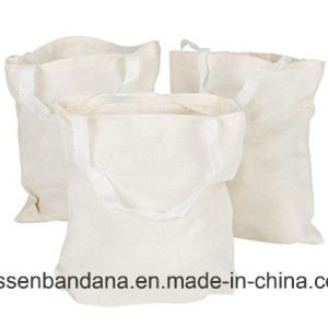 Factory OEM Produce Customized Logo Printed Cotton Canvas Craft Tote Bag pictures & photos