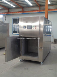 Bread Fast Cooling Industrial Vacuum Cooler pictures & photos