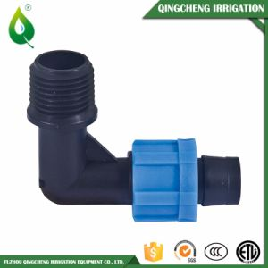 Irrigation Fiiting Connection Watering Hose Pipe Fitting pictures & photos