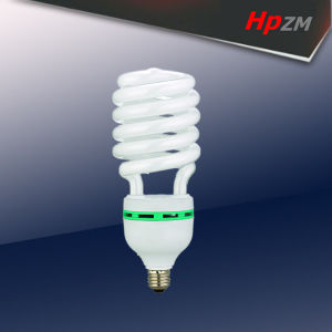 15W Half Spiral Energy Saving Lamp / Low Energy Light / Cfls pictures & photos