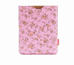 Popular Fashion PU Colorful iPad Case pictures & photos