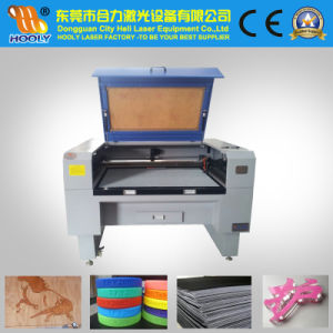 CO2 CNC Laser Engraving Machine for Wood Box