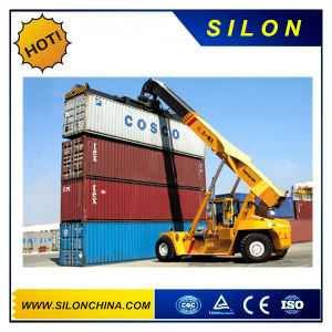 Sany 45t Container Reach Stacker (Rsc45c) pictures & photos