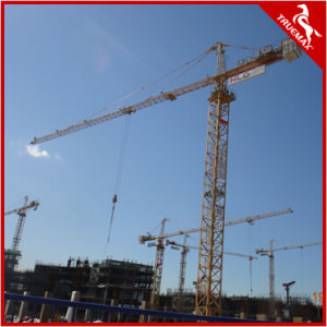 Expect to Brazil Tower Crane (TC5510) pictures & photos