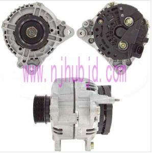 Alternator for Audi 12V 120A 0-124-515-068 pictures & photos