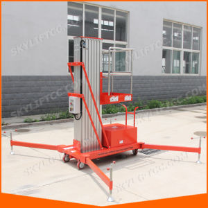 China Aerial Work Platform Man Lifts pictures & photos