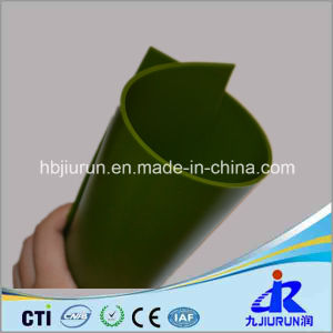 Flame Retardant PU Sheet From China pictures & photos