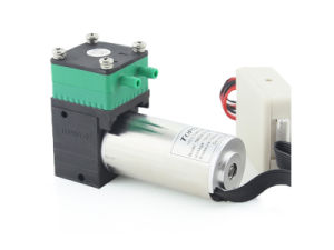 China Micro Air Pump Dc Brushless Motor China Micro