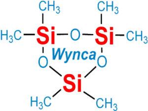 D3 Hexamethylcyclotrisiloxane (CAS No.: 541-05-9) Silicone Intermediate Pdms