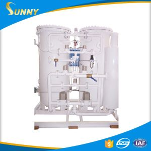 Nitrogen Generator for Natural Gas or Oil pictures & photos