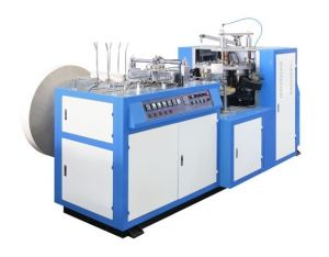 Automatic Production Machines for Bowl