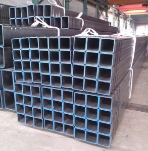 Cold /Hot Finished Steel Tubes EN10210, EN10219 pictures & photos