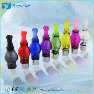 Hot Selling 510 Thread Dry Herb Big Wax Glass Vaporizer Globe Atomizer, EGO Dry Herb Atomizer pictures & photos