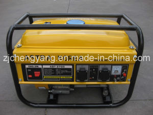 2kw Astra Korea Gasoline Generator (AST3700) pictures & photos