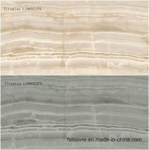 Polished Glazed Porcelain Ceramic Wall Floor Tile 900X600mm