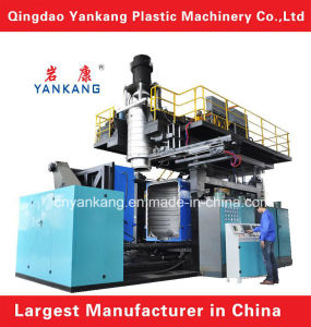 3000L Large Size Blow Molding Machine pictures & photos