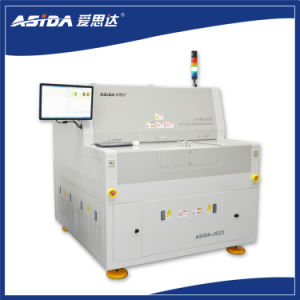 UV Laser Drilling Machine for FPC and Coverlay / Laser Drilling Equipment pictures & photos
