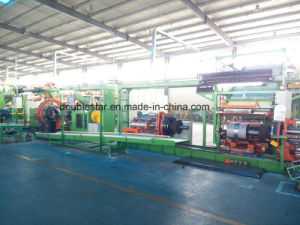 Two Stages PCR Tire Building Machine pictures & photos
