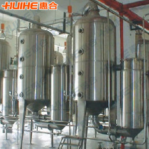 High Thermal Efficient Evaporator for Sale pictures & photos