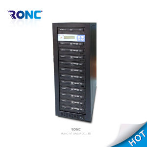China 1 to 11 Trays CD DVD Duplicators Price pictures & photos