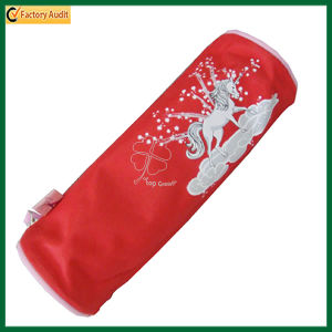 Beautiful Zippered Red Pen Bag (TP-PCB008) pictures & photos