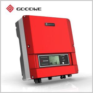 Solar Inverter (GW1500-SS)