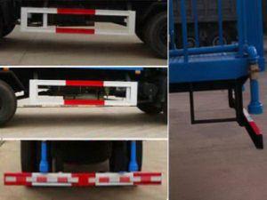 Sprinkler Truck, 4X2, 8.97 Cubic Meters pictures & photos
