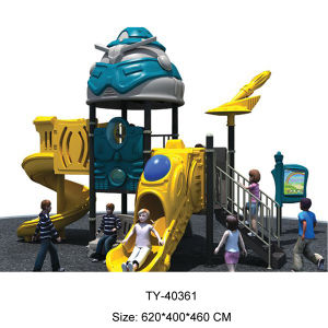 Children Outdoor Toys Playground Equipment for School pictures & photos