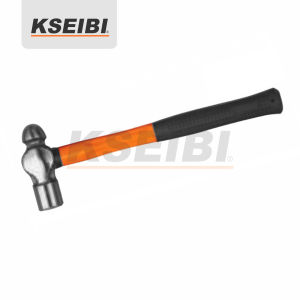 Kseibi Ball Pein Hammer with Fiberglass Handle pictures & photos