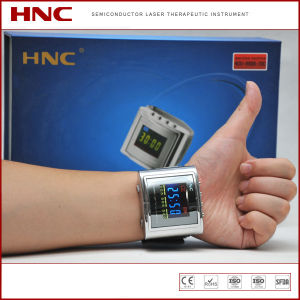 Wrist Seco Laser Treatment Instrument (HY-25C) pictures & photos