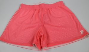 Girls Reverisible Sports Short Make of 100%Polyester pictures & photos