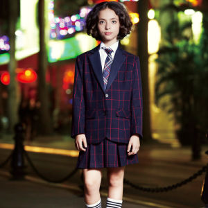New School Uniforms Blazer Wholesale Cheap School Uniforms pictures & photos