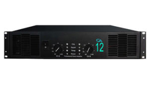 Ca Series Amplifier-Ca12 (1200W)