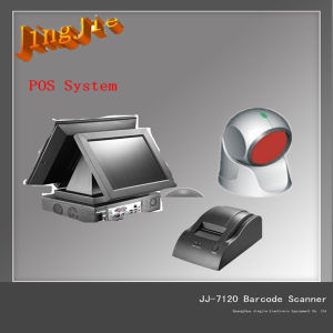 15inch Touch POS Terminal JJ-3000