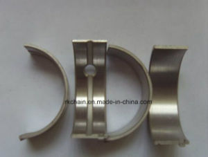 Engine Bearing (Copper based alloy or aluminum based alloy) pictures & photos