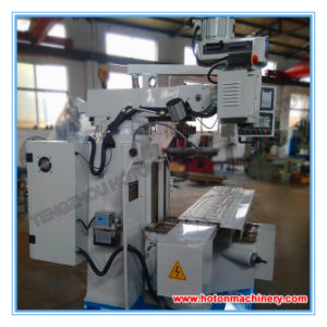 Universal CNC Turret Milling Machine (CNC Milling XK6325 XK6330 ) pictures & photos