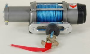 UTV Electric Winch with 4500lb Pulling Capacity pictures & photos