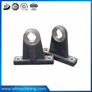 OEM Hot/Cold Forge Open Die Forged Stainless Steel Auto Parts Forging for Drop Forged Forging pictures & photos