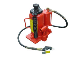 20ton Pneumatic Hydraulic Bottle Jack